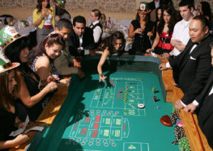 CASINO PARTY GALLERY